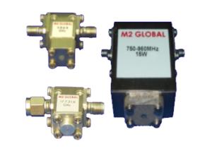 Standard Isolators
