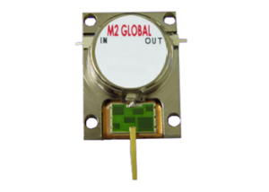 HP with Attenuator