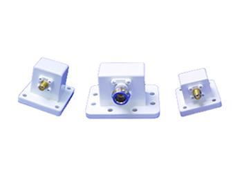 Waveguide to Coax Adaptors