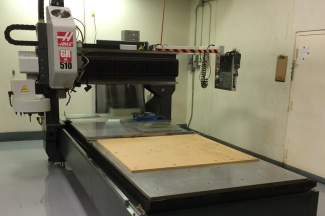 Aerospace Precision Machining