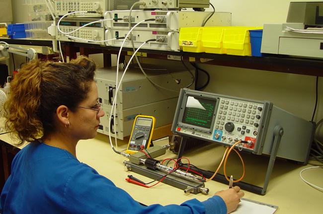 Electronic & Mechanical Calibration Services
