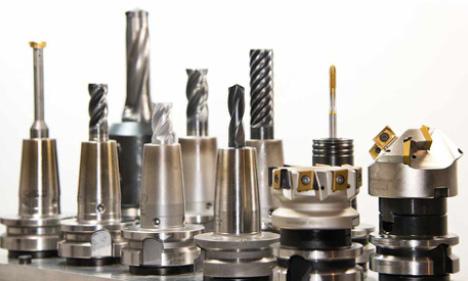 CNC Bit/Tools
