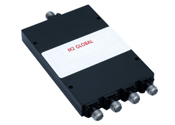 Coax Power Dividers